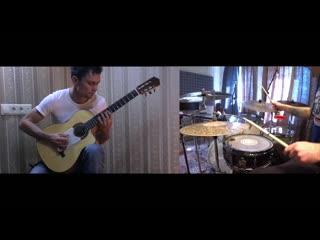 V. Nefedov drums