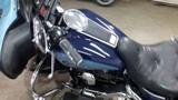 Harley-Davidson Electra Glide 2002