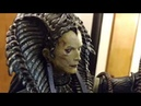 Sideshow Cleopsis Eater of the Dead Premium Format Figure