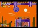 Прохождение Sonic The Hedgehog 2