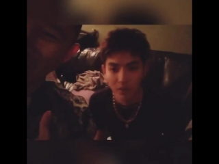 180522 Kris Wu @ #MCJinDebutJune4th Twitter Update