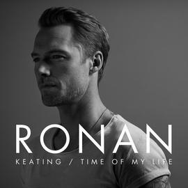 Ronan Keating альбом Time Of My Life