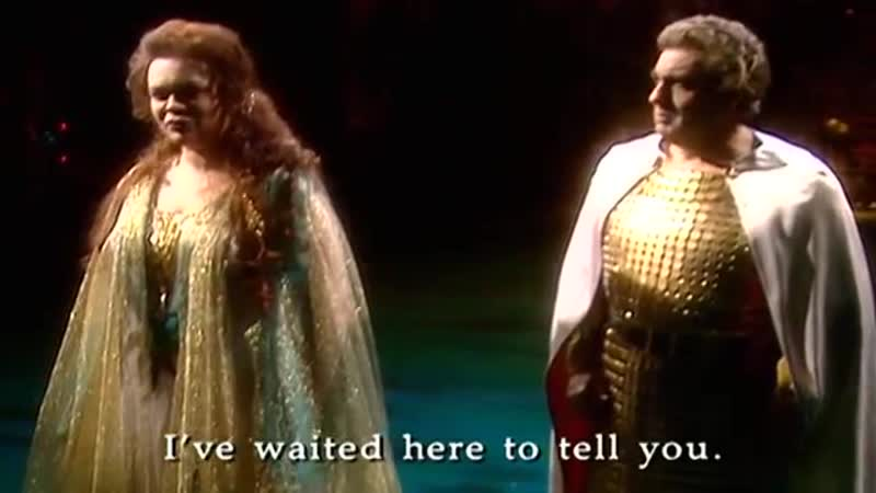 Parsifal The Search For The Grail Tony Palmer