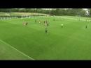 Boro Academy Round Up v Фулхэм U 23 4 3 v Сток Сити U 18 2 0