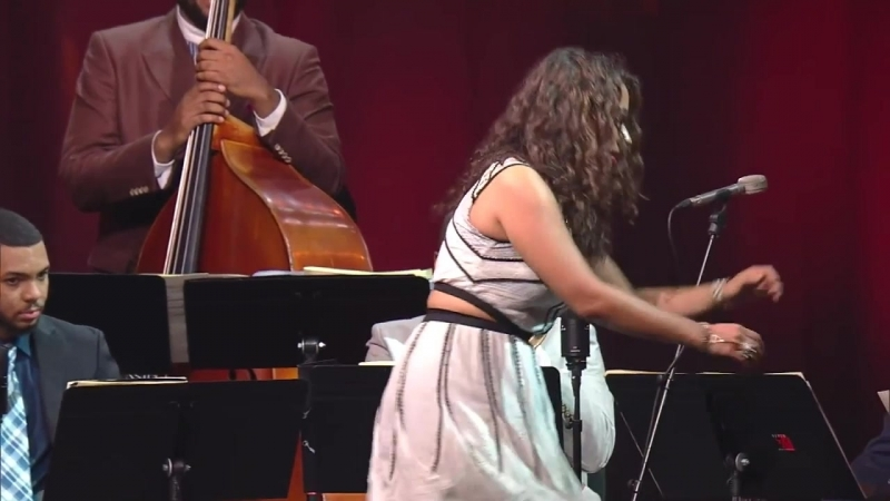 Wynton Marsalis The Young Stars of Jazz - Take The A Train.