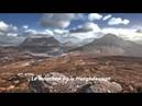 Gaelic Song Mo Shoraidh Leis Na Fuar Bheannan with Lyrics