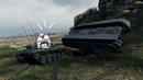 Э Б Н В World of Tanks Эпизод 57 защитник артоводов на Фердинанде