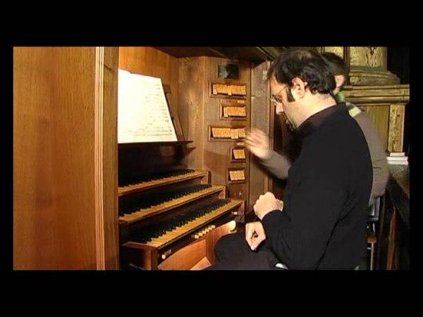 Franz Liszt, Fantasia e Fuga sul corale