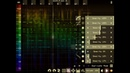 Spectral DnB in Virtual ANS (live with iPad)