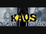DJ MUGGS x ROC MARIANO - Kaos Theme