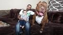 Собака-нянька и телохранитель для ребенка. Какие породы?