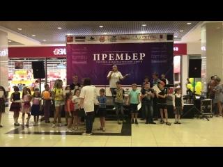 Елена Браткова (сопрано), Елена Балашова (фортепиано) в программе к Дню знаний