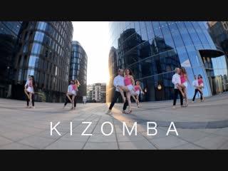 Kizomba || Dance Studio 25.5