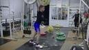 Ксенофонтов Матвей, 14 лет, собст вес 47 5 а Толчок 60 кг