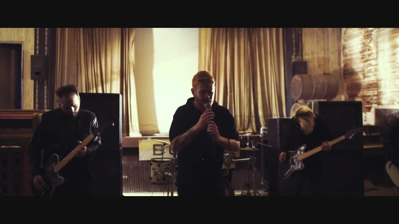 Alive In Barcelona Zombies ft Craig Mabbitt OFFICIAL MUSIC VIDEO