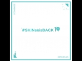 let's celebrate SHINee's 10th Anniversary together ♡