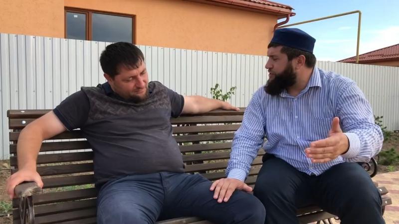 Хадис на кумыкском