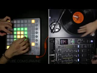 Launchpad VS Turntable - Ah Yeah! (Ravine Mashup) MELBOURNE BOUNCE (MosCatalogue.net).mp4