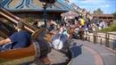 Disneyland Paris Top 20 Must See Attractions