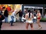 Танцуем Боба - Боба - Гога - Ремикс. Прикольные танцы и танцоры.