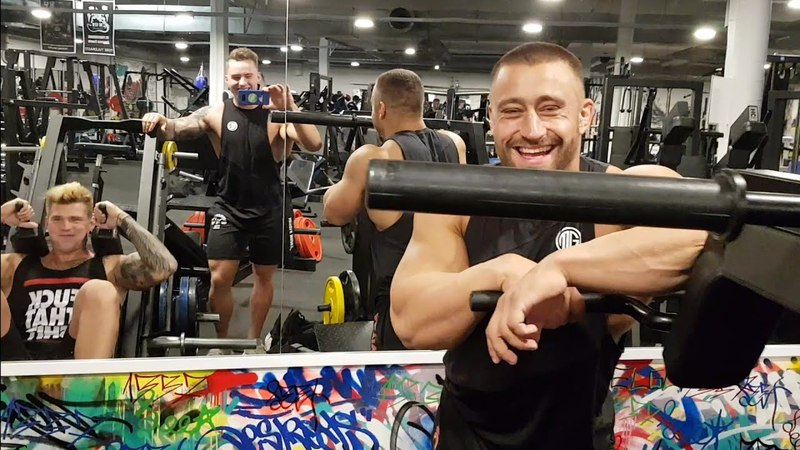 6 дней до турнира Nac Latvia Open Bodybuilding and Fitness 2018. КОНКУРС Minutoit.eu