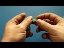 Приспособление для заточки маникюрных ножниц