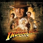John Williams альбом Indiana Jones and the Kingdom of the Crystal Skull