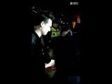 John Eyzen signing autographs after R&ampJ shows in Asia Tour 2018