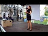Анастасия Соловых - Старый клён (вечер Э. А. Хиля)