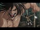 Attack on Titan Shingeki no Kyojin Season 1 →AMV← Rezz Zepra Flip