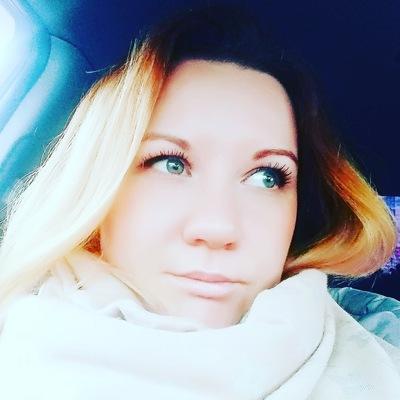 Оля Краснова