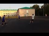ТЛФЛ Пэк Спорт - Интер (1/4 🏆 ответная игра) 1 тайм