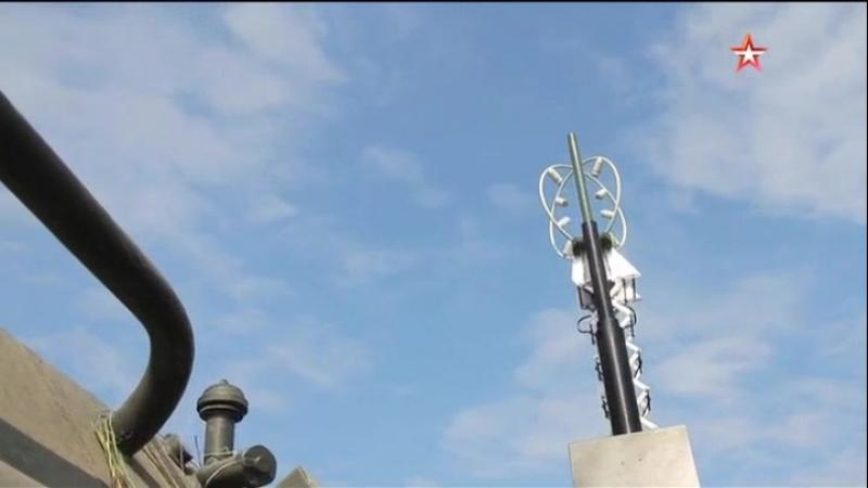 Военные ликвидировали последствия «применения оружия массового поражения» под Екатеринбургом: кадры учений