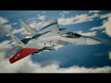 PS4XBO - Ace Combat 7 Skies Unknown Art &amp Screenshot Portfolio