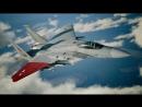 PS4\XBO - Ace Combat 7: Skies Unknown Art Screenshot Portfolio