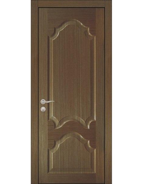 Межкомнатная дверь КАРДИНАЛ (Шпон,орех)