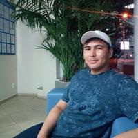 Дюсекеев Азамат