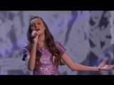 Makayla Phillips_ 15-Year-Old Performs Beautiful Rendition Of