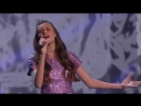 Makayla Phillips 15 Year Old Performs Beautiful Rendition Of