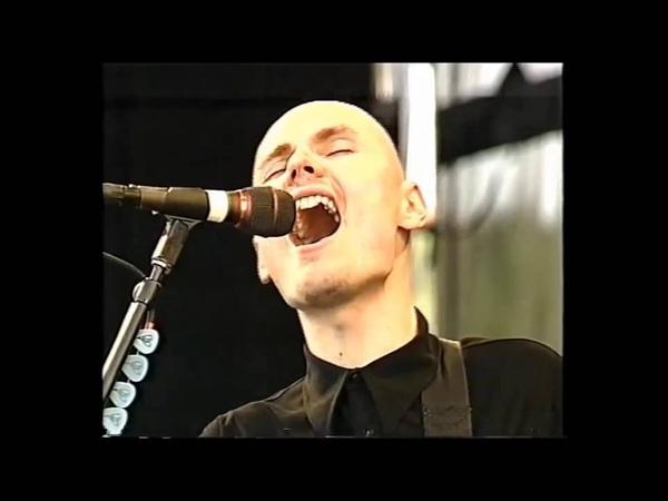 The Smashing Pumpkins Appels Oranjes Live 1998
