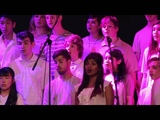 The Great Escape - Coastal Sound Youth Choir Indiek