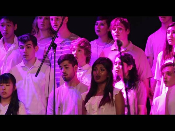 The Great Escape - Coastal Sound Youth Choir: Indiekör 2015 (Patrick Watson cover)