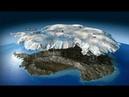 Антарктида Тайна ледникового материка