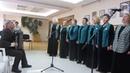 Выступает ансамбль Струны души. г.Красноперекопск. 1 декабря 2018 г.MVI 53341