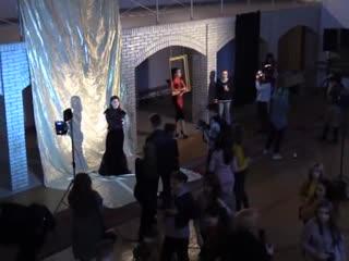 """Сюжет ГТРК ЛНР о конкурсе """"Свет и время"""""""