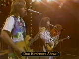 Don Kirshners Rock Concert - Andy Gibb and REO Speedwagon(1977)