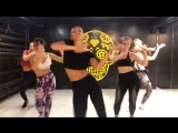 REGGAETON/KVARTAL DANCE/ЛЕСЯ