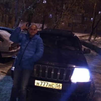 Владимир Выборнов