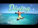 Прыжки в воду - Diving