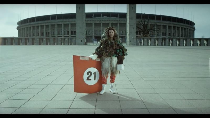BONAPARTE - FYA (Official Video)